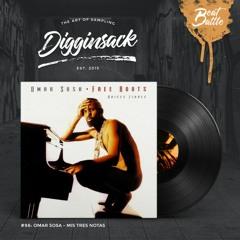 Omar - Digginsack 98