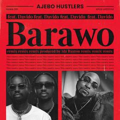 Barawo (Remix) [feat. Davido]