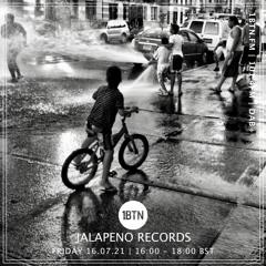 Jalapeno Records - 16.07.2021