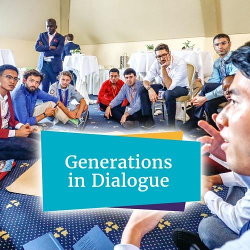 Das steckt hinter der Studie der Stiftung Friedensdialog aus Lindau