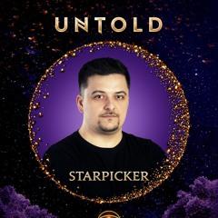 Starpicker @ Untold Festival 2021 - Fortune Stage