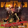 Far From Home Five Finger Death Punch Album Cover