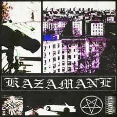 KAZAMANE x INFAMOUS - ZOOTED