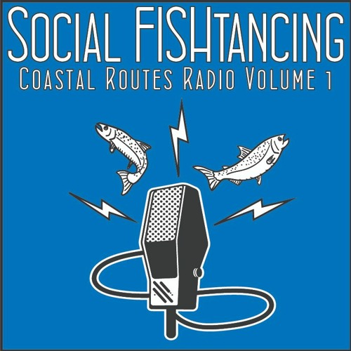 Social FISHtancing - Episode 1 - Adapting to a Changing Seafood Market