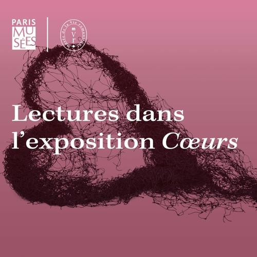 Musée de la Vie romantique | Lectures dans l'exposition Cœurs