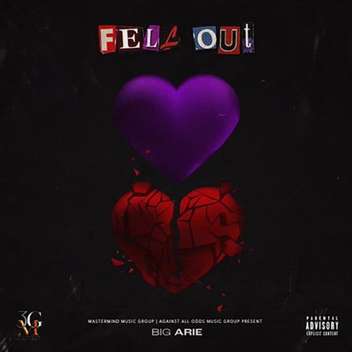 Big Arie - Fell Out