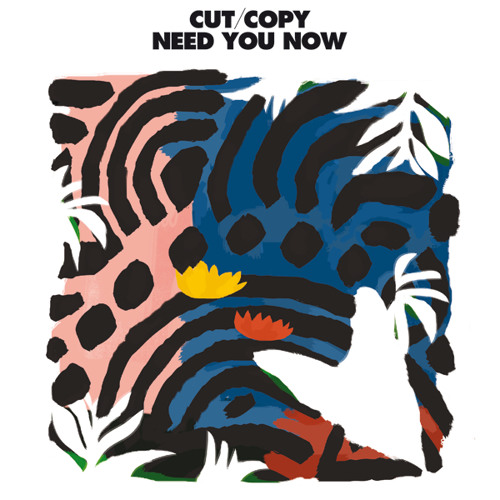 Need You Now (Gavin Russom Remix)