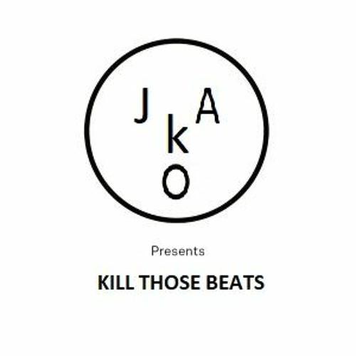 Dj Jako - Kill Those Beats (FREE DOWNLOAD)