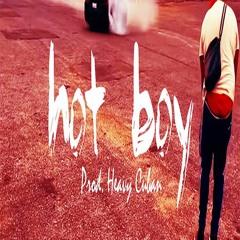 """Hot Boy ""   Hip Hop Instrumental   Trap Beat 2021   126 Legend"