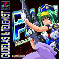 Glidelas & Telemist - PK RAVE (Himeko Katagiri Remix)