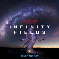 Infinity Fields 2 ~ #ProgressiveHouse #MelodicTechno Mix