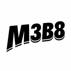 M3B8 & Lady Sutshy - Bukaner Riddim