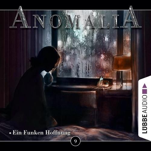 "Anomalia - ""Ein Funken Hoffnung"" (Folge 9 Teaser 1)"