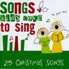 Long, Long Ago (25 Christmas Songs Album Version)