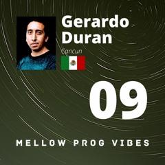 Mellow Prog Vibes 09