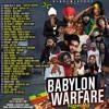 DJ ROY PRESENTS BABYLON WARFARE REGGAE MIX [SEPT 2020] KABAKA PYRAMID,PROTOJE,CHRONIXX,ZAGGA,TEFLON