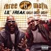 Lil' Freak (Ugh Ugh Ugh) (Explicit Album Version featuring Webbie)