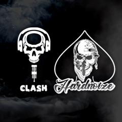 Dj Hardnoize & Dj Clash - Shadow Of Vengeance