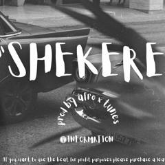 """""""SHEKERE"""" AFROBEAT WIZKID TYPE BEAT"""
