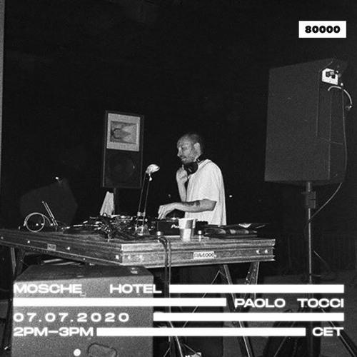 Mosche Hotel @ Radio80000