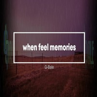 Q-Bale - when feel memories