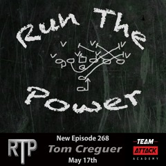 Tom Creguer - High and Tight Ep. 268