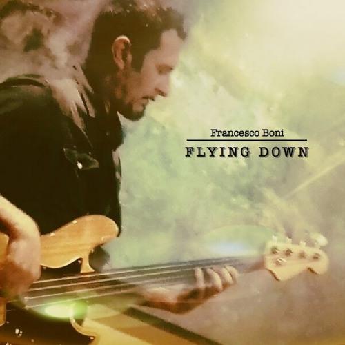 Flying down (full album)