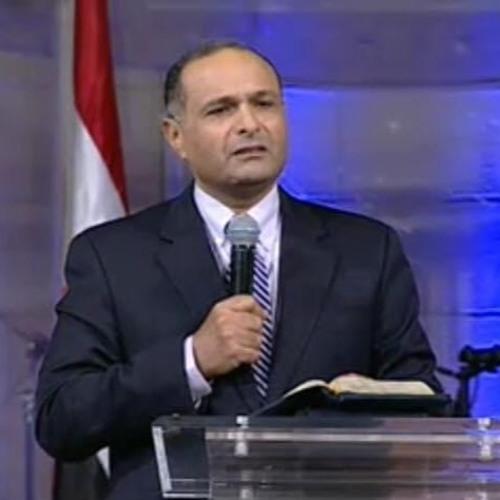 إجتماع مساء الأحد د ماهر صموئيل(في المسيح يسوع)18 10 2020