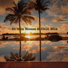 Big 21 Min House & Chill Spin Feat. Donald J Trump