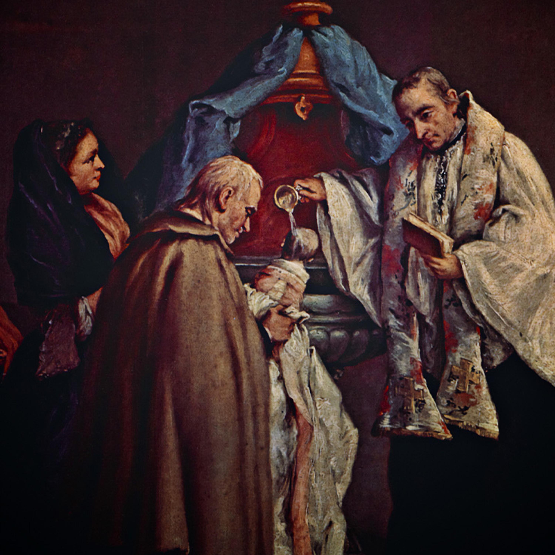 Homilia Diária | É mais grave o pecado do cristão? (Sexta-feira da 27.ª Semana do Tempo Comum)