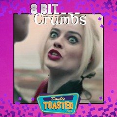 8 BIT CRUMBS - 04 - 01 - 2021