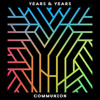Years And Years Border Album Cover