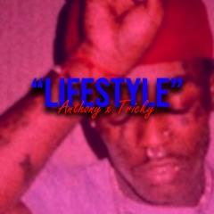 """Lifestyle"" - Lil Uzi Vert Type Beat   Prod. Anthony (US$: 25,00)"