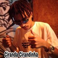 """Pakstão - """"Ciranda Cirandinha"""" (Olden Black)"""