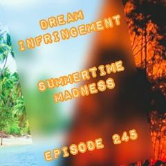 Dream Infringement 245