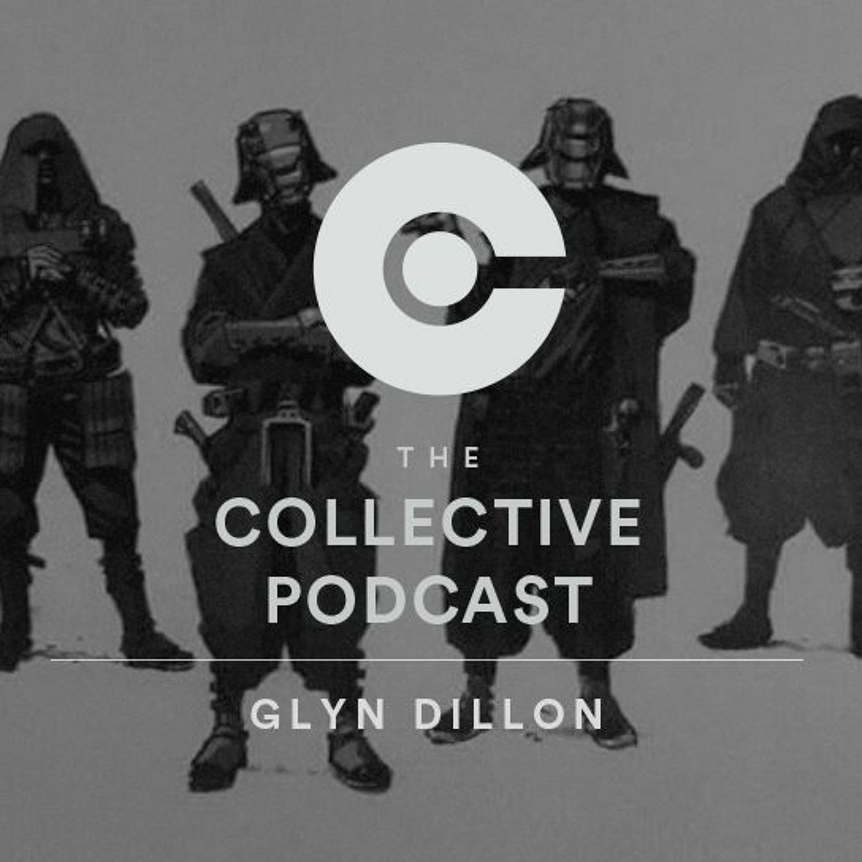 Ep. 225 - Glyn Dillon