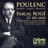Sonata for oboe and piano: I. Elegie. Paisiblement
