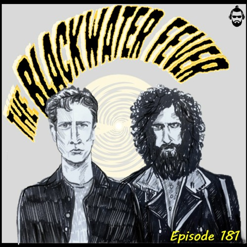 The Doc G Show August 5th 2020 (Featuring The Blackwater Fever)