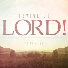 """Revival: Build an Altar"" (June 6, 2021) w/ Vern Collins"