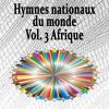 République d'Afrique du Sud - Nasionale Lied van Suid-Afrika - Die Stem van Suid-Afrika - Nkosi Sikelel' iAfrika - Hymne national sud-africain ( L'appel de l'Afrique du Sud - Dieu sauve l'Afrique )