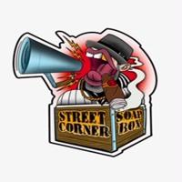 Street Corner Soapbox Episode 59 Boston Barber & Tattoo Co