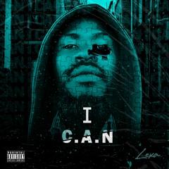 LEXO - I can (prod by Pthree beats)