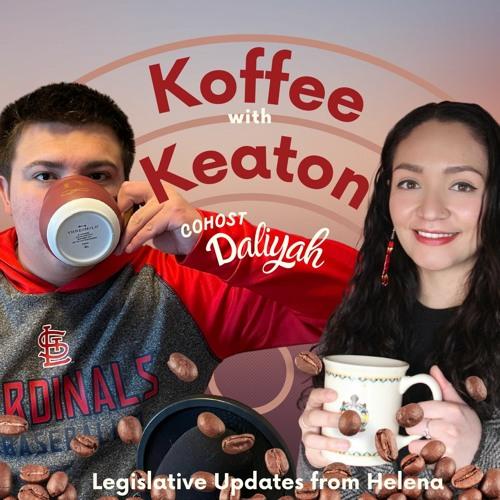 Kofee with Keaton Ep. 5: NAVRA Week
