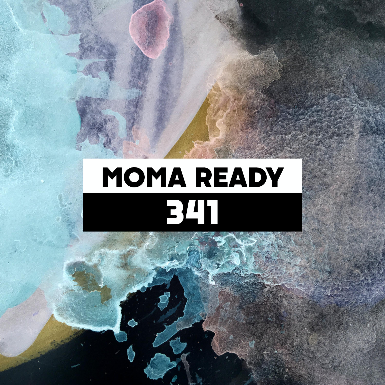 Dekmantel Podcast 341 - MoMA READY