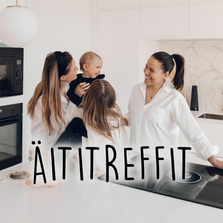 Jakso 1. Äititreffit - INTRO