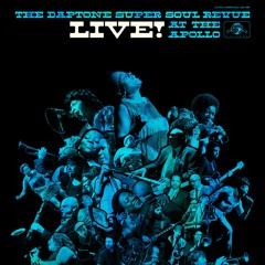 Charles Bradley - Let Love Stand a Chance (Live at the Apollo)