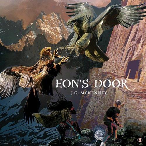 EON'S DOOR - Prologue