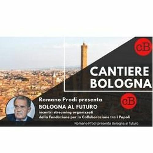Intervista .. Romano Prodi presenta Bologna al Futuro