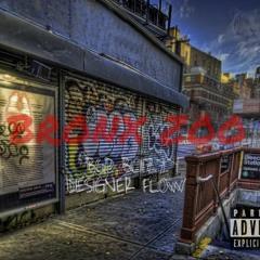 Bronx ZOO (BGP BLIIZZY X DESIGNER FLOW)
