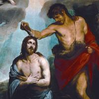 Homilia de Domingo: A Revelação, a fé e os sacramentos (#539, Batismo do Senhor)